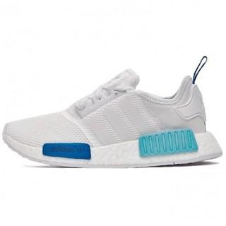 "Adidas Originals NMD_R1W \""Blue Glow\""聖保羅 男女款"
