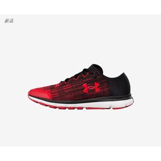 【世界頂級跑鞋】男士UA SpeedForm Velociti Graphic跑鞋最新產品