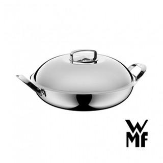 德國WMF五層炒鍋 32cm母親節禮物(附贈不鏽鋼鍋鏟一只)