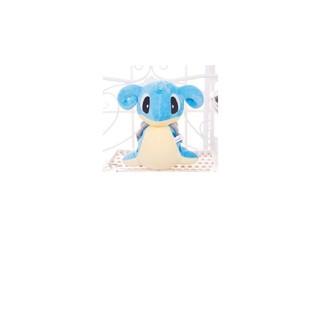 日本神奇寶貝系列商品-神奇寶貝 乘龍 娃娃 精靈寶可夢 絨毛娃娃 玩偶 公仔 吊飾 鑰匙圈