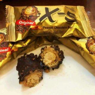 〔廠家現貨〕金裝版韓國進口 X5巧克力棒