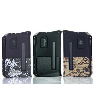 [TW CLOUD] 原廠正品 LMC Limitless Arms Race 200W MOD 非 cks ipv8