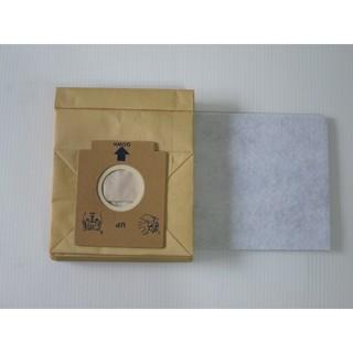 三洋 吸塵器紙袋 集塵袋 SANYO SCT-305 / SCT305 SC-305 通用款 吸塵器 集塵袋