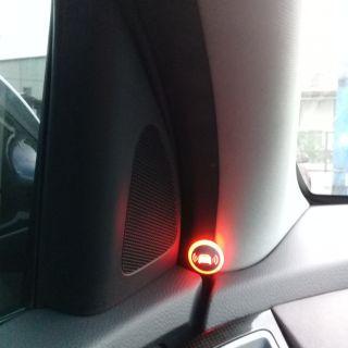 BSM車側盲點偵測輔助系統