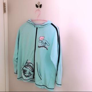 日本三麗鷗大耳狗外套