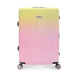 Flexflow測重旅行箱-巴黎色號  29吋(附行李箱保護套)