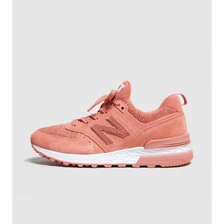【預購】New Balance 574 women's trainers 女生麂皮運動鞋
