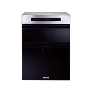 櫻花經銷商.購買有保障......櫻花Q-7595ML臭氧殺菌50cm落地式烘碗機