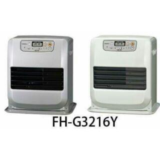 CORONA FH-TS321Y 煤油暖氣機