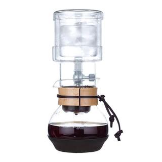 @預購!現貨!啡憶 冰滴咖啡壺 家用冰釀咖啡壺 玻璃滴漏式咖啡機 冷萃冰滴壺