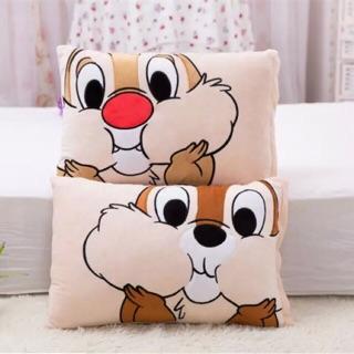 奇奇蒂蒂 花栗鼠 枕頭套 枕套