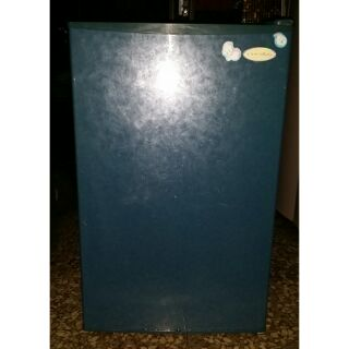 [中古] 大宇 75L 單門冰箱 小冰箱 冷藏小冰箱 套房冰箱 台中大里二手冰箱 台中大里中古冰箱 修理冰箱 維修冰箱