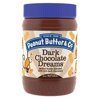 《現貨》活力猴 黑巧克力花生醬 Peanut Butter Co. 活力猴花生醬 巧克力醬