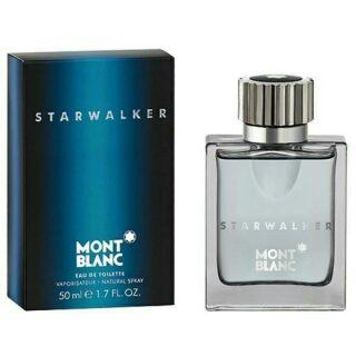 Mont Blanc 星際旅者男性淡香水