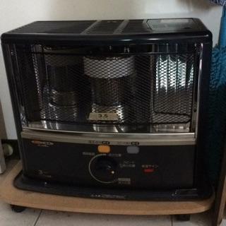 Corona  sx-E3514WY暖爐