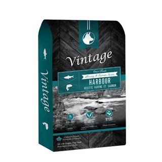Vintage 凡諦斯 雙肉犬糧-海宴鮮魚(鯡魚、鮭魚)20磅