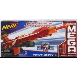 濛家NERF 巨彈狙擊步槍 MEGA(JOLT 彈夾 彈匣組 水彈槍 子彈)