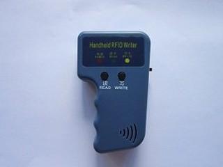 125K低頻HID/ID卡扣複製讀寫器