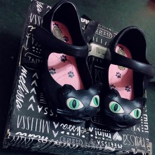 Mini melissa 貓咪鞋 香香鞋