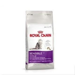 汪喵寶貝法國皇家S33 腸胃敏感貓2KG 4kg