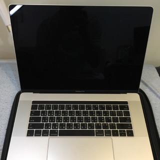"2016 MacBook Pro 15"" 512GB 客製版"