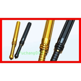 手電筒 防身手電筒 非Q5 T6 強光 非電極棒 貨車必備【L2 伸縮變焦狼牙棒手電筒】-NFO