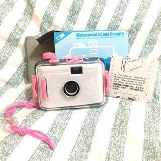 防水LOMO相機(沒有附底片)