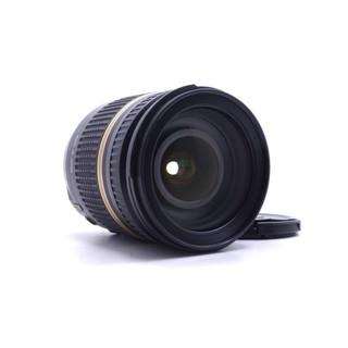 【台中青蘋果3C】Tamron AF SP 17-50mm f2.8 XR Dill VC/Canon鏡頭 %2314921