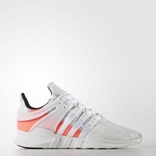 Adidas EQT Support ADV 限量球鞋 白粉
