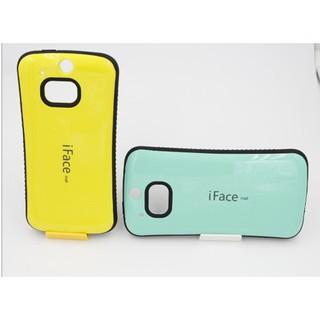 iface HTC One M8|M8w|M8t|M8d軟矽膠全包邊防摔防滑手機殼保護套
