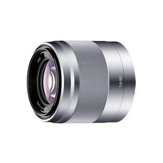 兜兜代購-SONY SEL50F18 望遠定焦鏡 (公司貨) 送UV保護鏡
