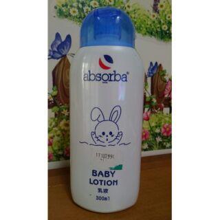 奇哥嬰兒乳液 300ml