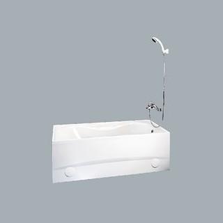 修易衛浴~HCG F6050A SMC浴缸(前牆)左(右)排接可(不含龍頭)