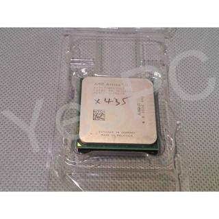 【YesPC 沒問題電腦 和平店】AMD X3-435 2.90HGz 二手商品!門市保固30天!!
