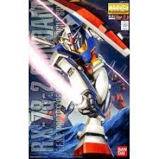 這就樣~ MG RX-78-2 Gundam Ver 2.0