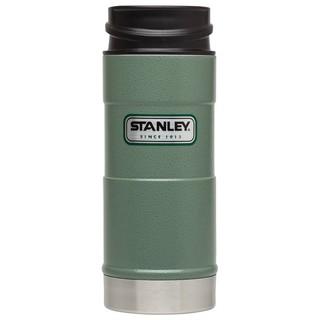 Stanley 美國經典單手保溫咖啡杯/304不鏽鋼保溫杯/10-01569 【354ml】
