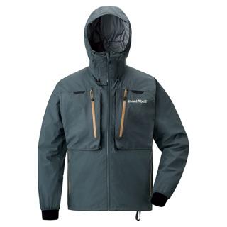 Mont-bell 日本登山品牌 防水外套 防風外套 寬鬆