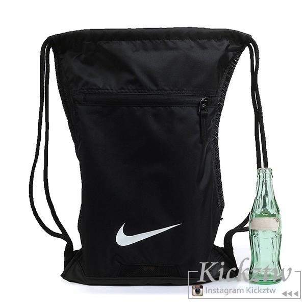 Nike Alpha Adapt Gym Sack 黑色 束口袋 健身袋 運動 休閒 後背包 BA5256-010