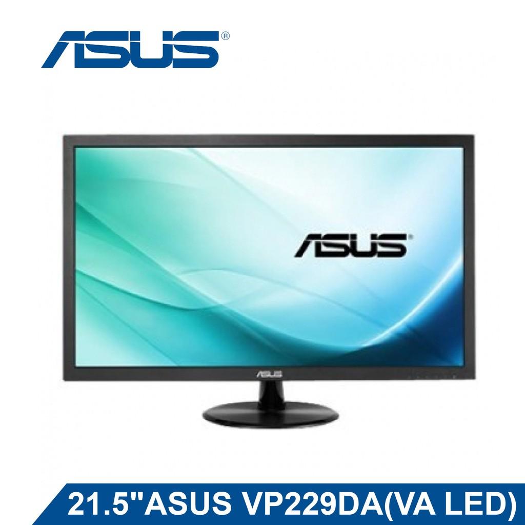 ASUS 華碩 21.5 VP229DA(VA LED)