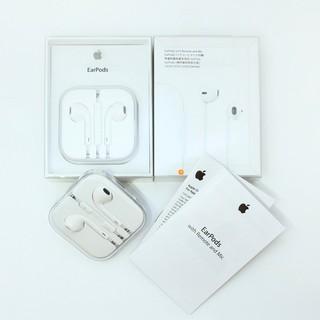 原廠 Apple EarPods耳機 6代/7代/ 3.5 to lightning轉接線/IPhone7/i7
