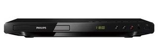 PHILIPS飛利浦HDMI DVD播放機 DVP3690K