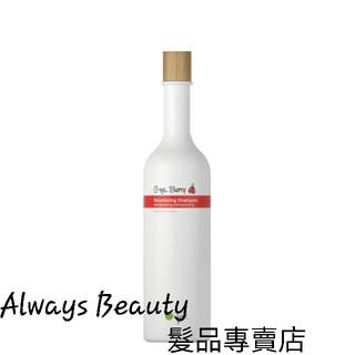 【Always Beauty 髮品專營】歐萊德O'right枸杞豐盈洗髮精400ML