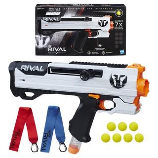 《Tomo屋》NERF RIVAL希力歐斯 XVIII 700球槍(狩獵重槌 子彈 復仇 水彈槍 自由 殲滅 迅火)