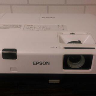 Epson EB-1960 5000流明專業投影機