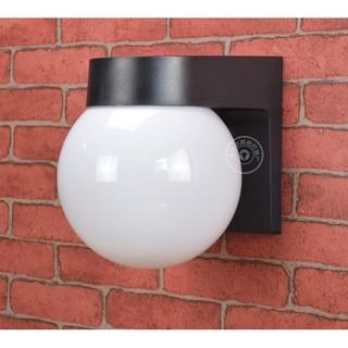 戶外防水壁燈LED圓球壁燈TW