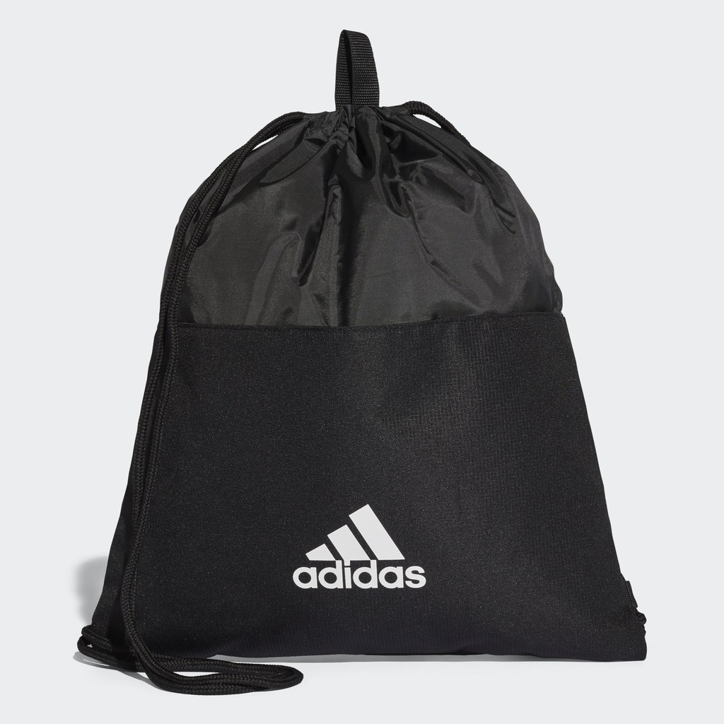 9ace1f68b8 ADIDAS 3-STRIPES GYM BAG 後背包束口袋CF3286
