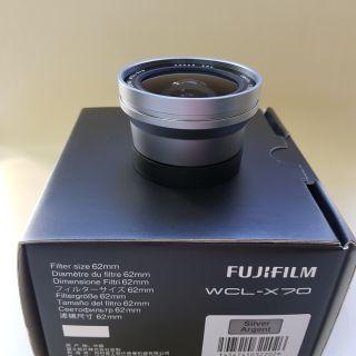 FUJIFILM WCL X70