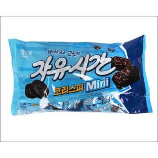 【韓國HAITAI】自由時間巧克力棒 Mini版