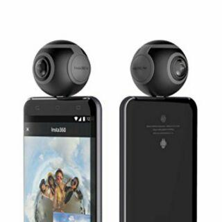 insta 360 air全景相機攝影機/insta360