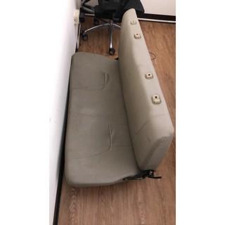 Freecar第三排座椅